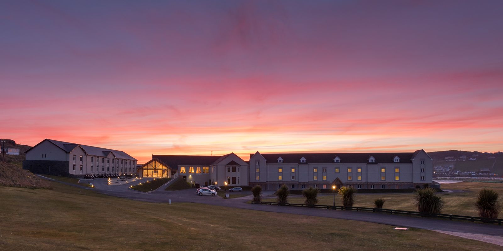 Rosapenna Hotel And Golf Resort