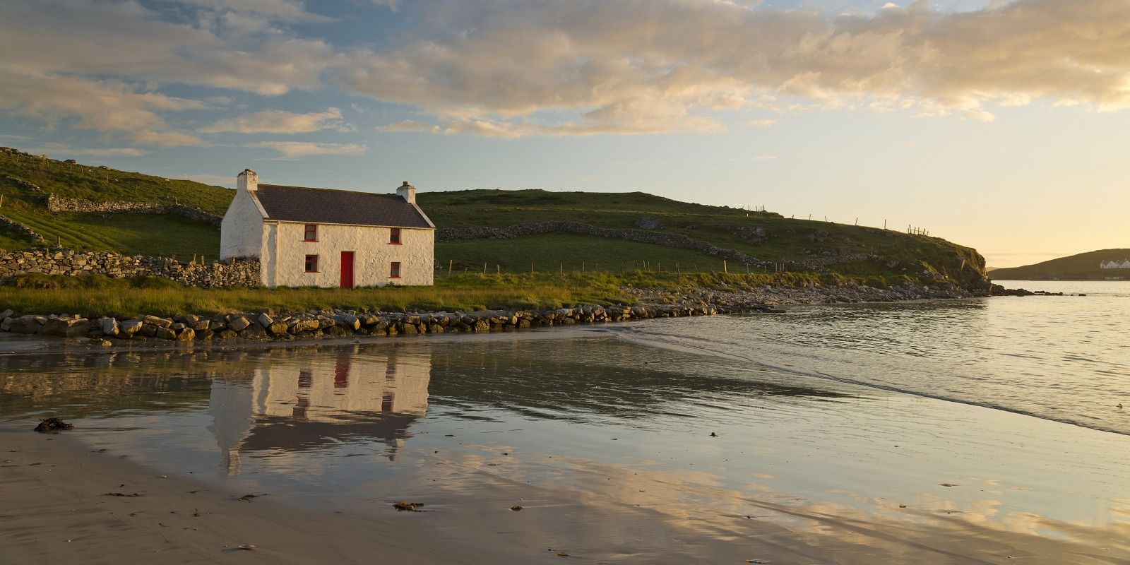Rosapenna_Cottage