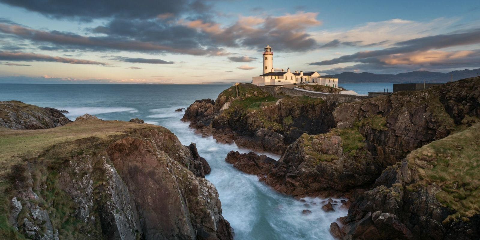 Fanad Lighthouse Rosapenna
