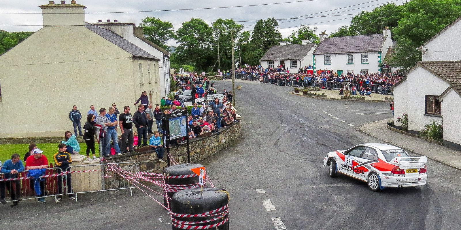 Racing Events in Donegal - Rosapenna